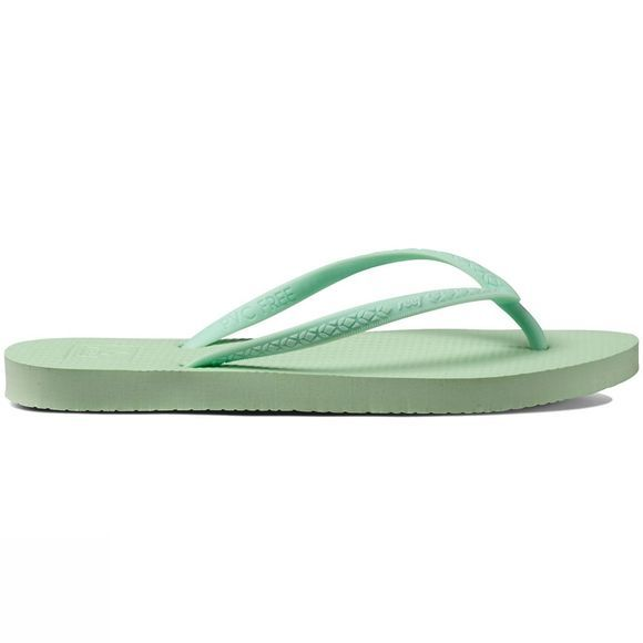 Reef Womens Escape Flip Flop Mint