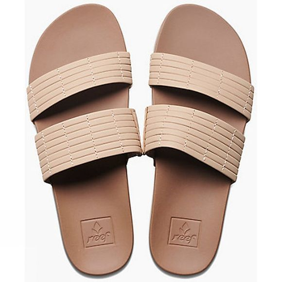 Womens Cushion Bounce Slide Flip Flop