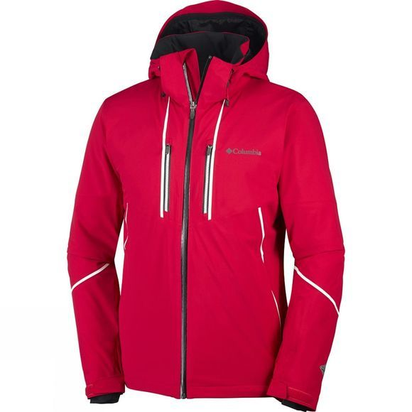 Men's Millennium Blur Jacket