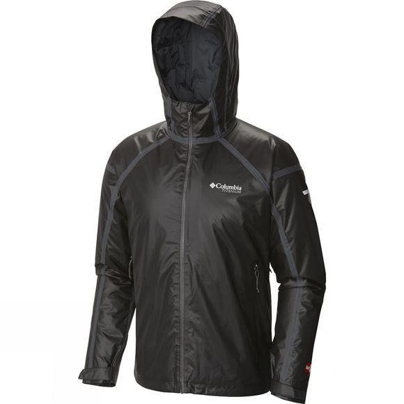 Mens OutDry Ex Gold Insulated Jacket