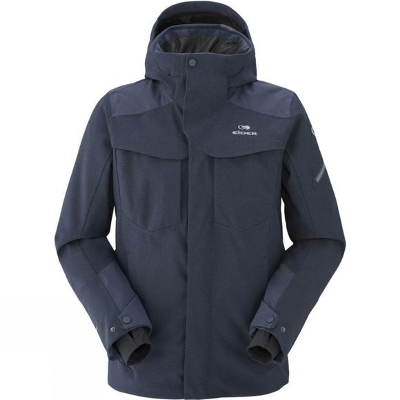 Mens Cole Valley Jacket