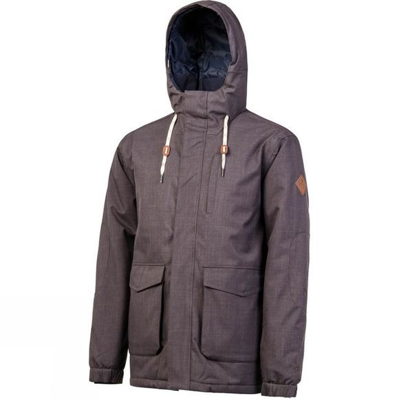 Mens Takeover Snowjacket
