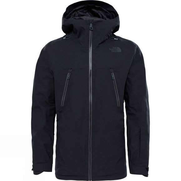 The North Face Mens Lostrail GTX 2L Jacket TNF Black