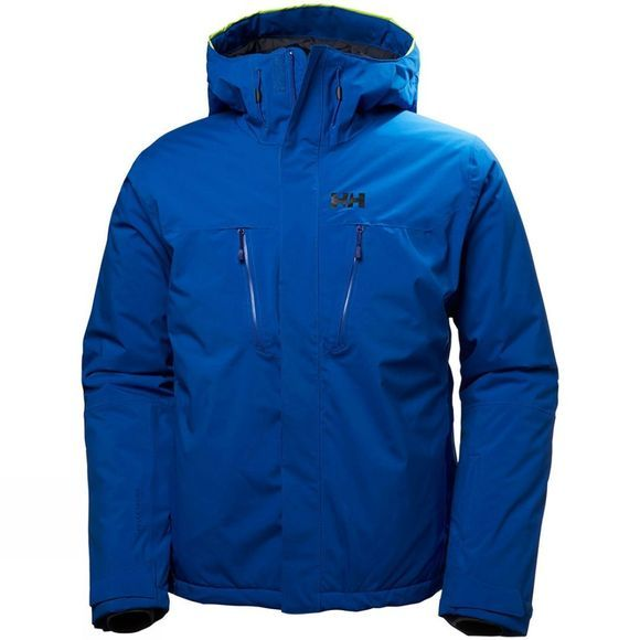 Mens Charger Jacket