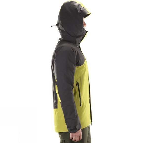 Niva Insulated Jacket