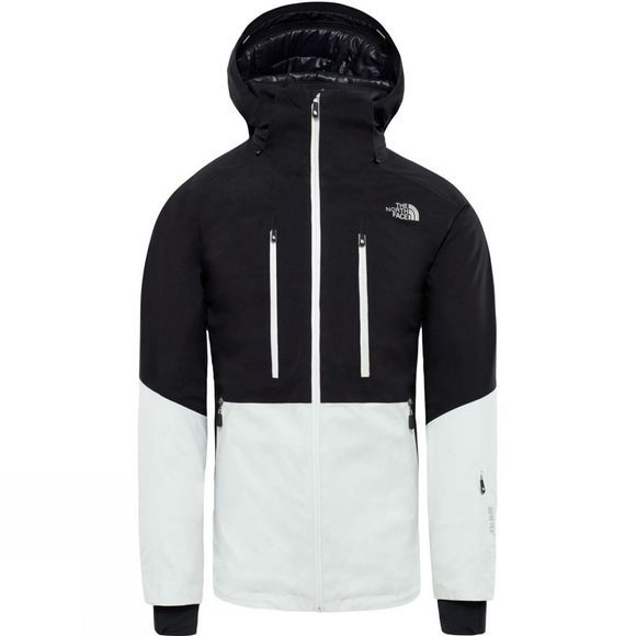 The North Face Mens Anonym Jacket Tin Grey/TNF Black