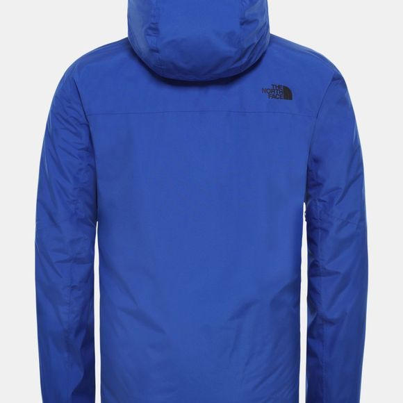 The North Face Men's Descendit Jacket TNF Blue