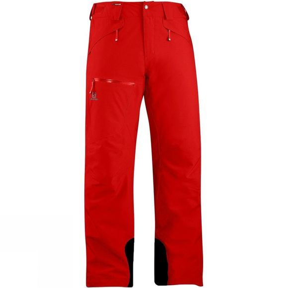 Salomon Mens Brilliant Pant Matador-X