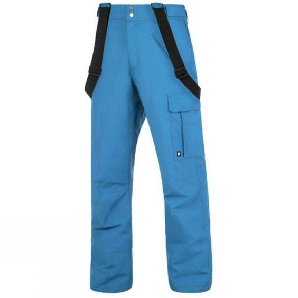 Protest Mens Denysy Snowpants Marlin Blue