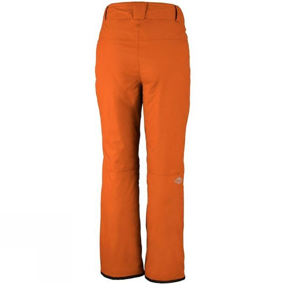 Columbia Mens Ride On Pants Backcountry Orange