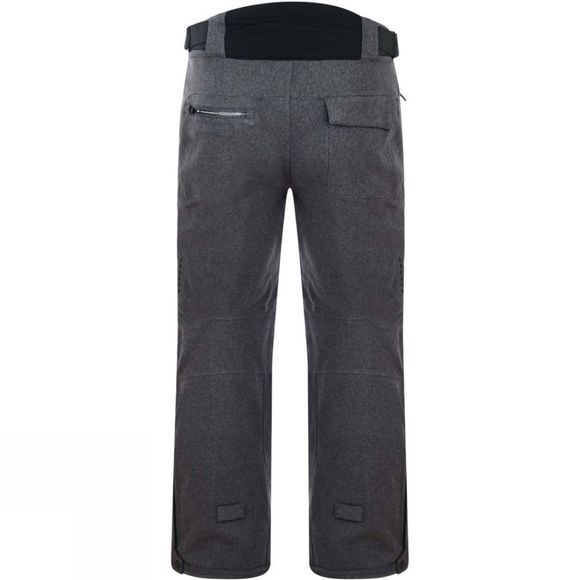 Dare 2 b Mens Overshadow Pants Anthracite Grey Wool