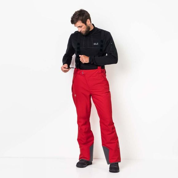 Mens Exolight Pants