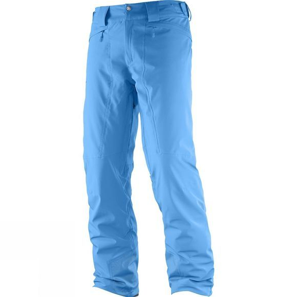 Salomon Mens Icemania Pants Hawaiian Surf