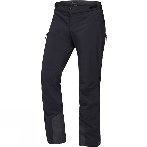 Haglofs Mens L.I.M Touring PROOF Pant True black
