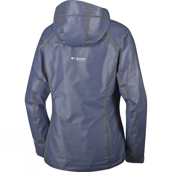 Womens OutDry Ex Gold Insulated Jacket