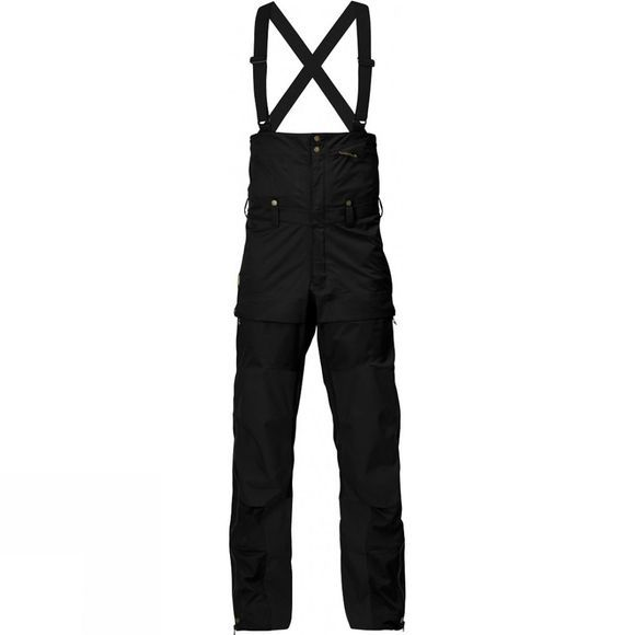 Men's Keb Eco-Shell Bib Trousers