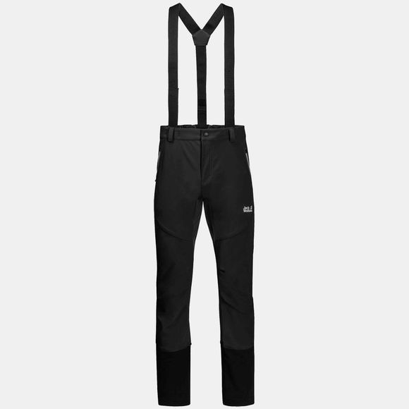 Jack Wolfskin Gravity Tour Pants Black