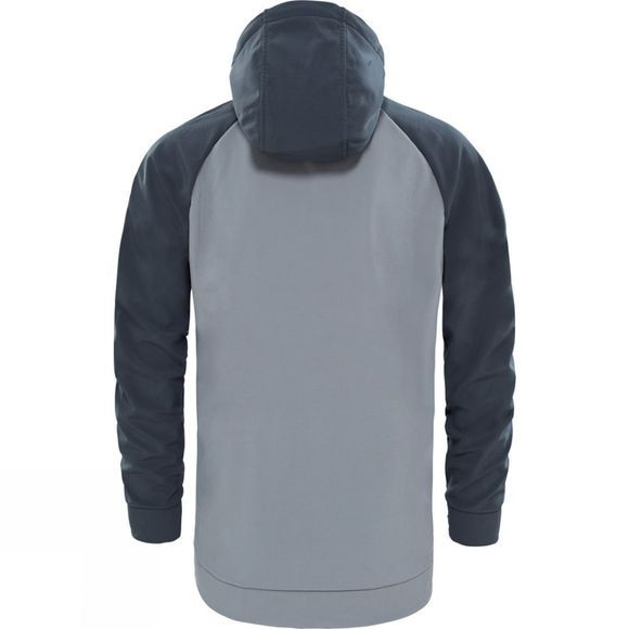 Longtrack Softshell