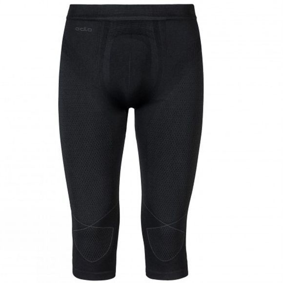 Mens Evolution Warm 3/4 Pant