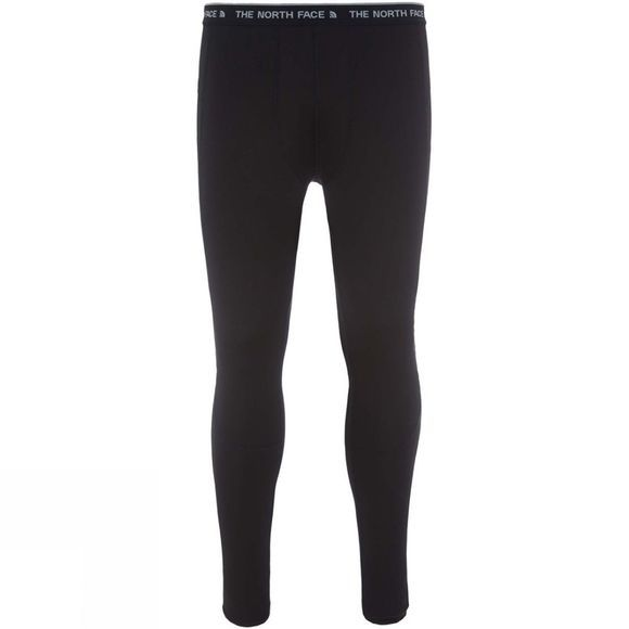 The North Face Mens Warm Tights TNF Black
