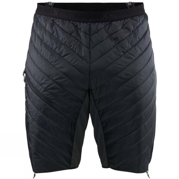 Haglofs Haglof L.I.M Barrier Shorts True Black