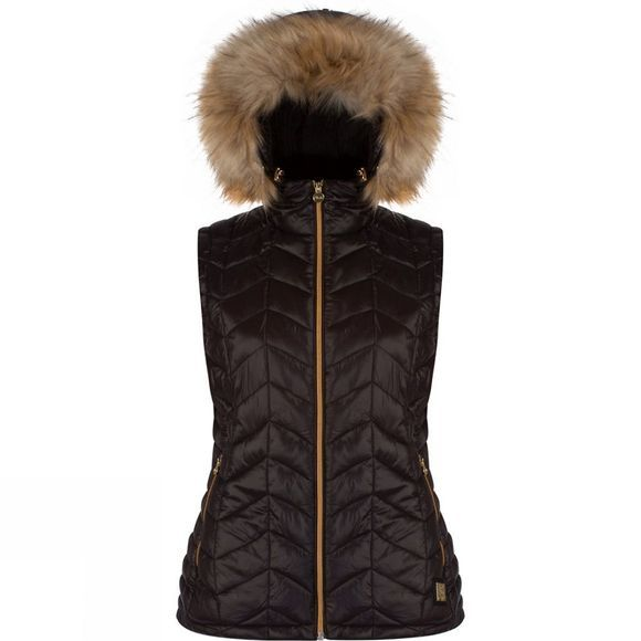 Womens Endow Vest