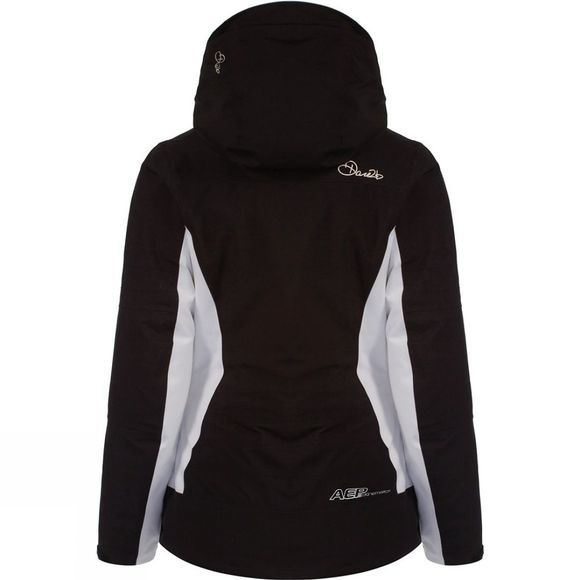 Dare 2 b Womens Emulation Jacket Black