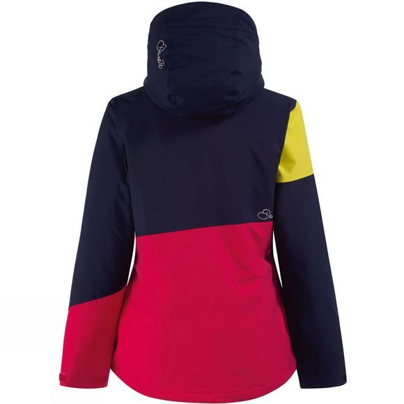 Womens Shred Free Jacket