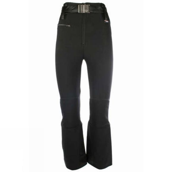 Henri Duvillard Womens Ingrid Pant LONG Black