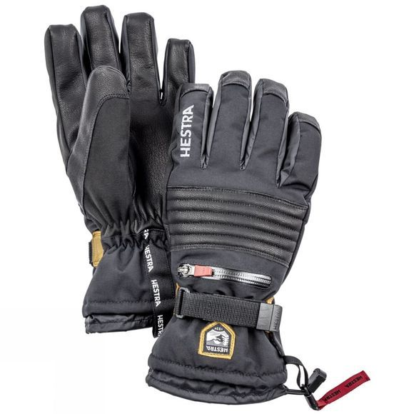 Hestra Mens All Mountain GTX Glove Black