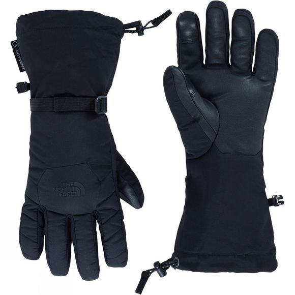 The North Face Revelstoke Etip Glove TNF Black