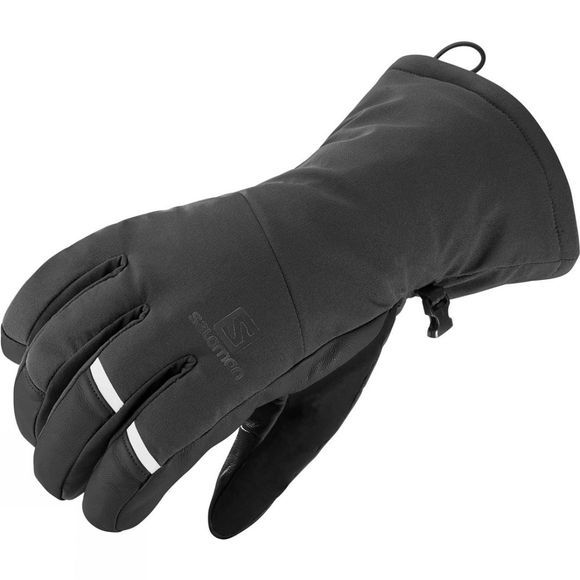 Mens Propeller Long Gloves