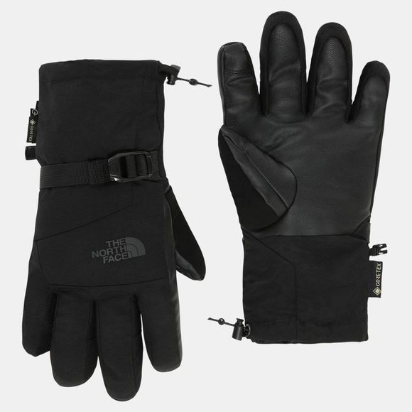 The North Face Men's Montana Etip GTX Glove TNF Black