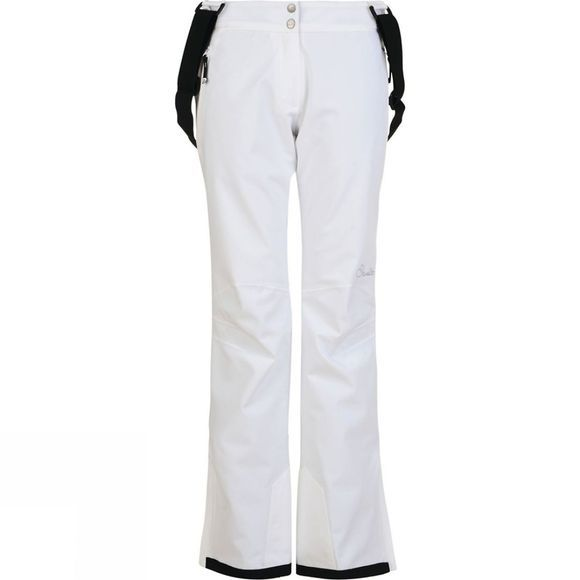 Dare 2 b Womens Stand For Pants White