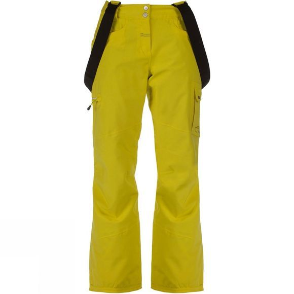 Dare 2 b Womens Wise Up Pants Neon Spring