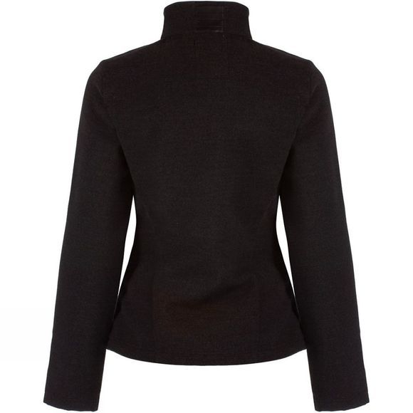 Dare 2 b Womens Infatuate Sweater Anthracite Grey Wool