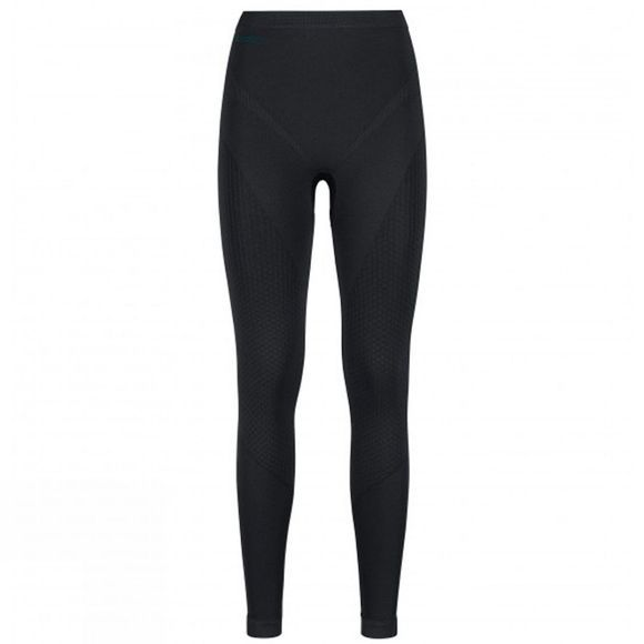 Womens Evolution Warm Long Pant