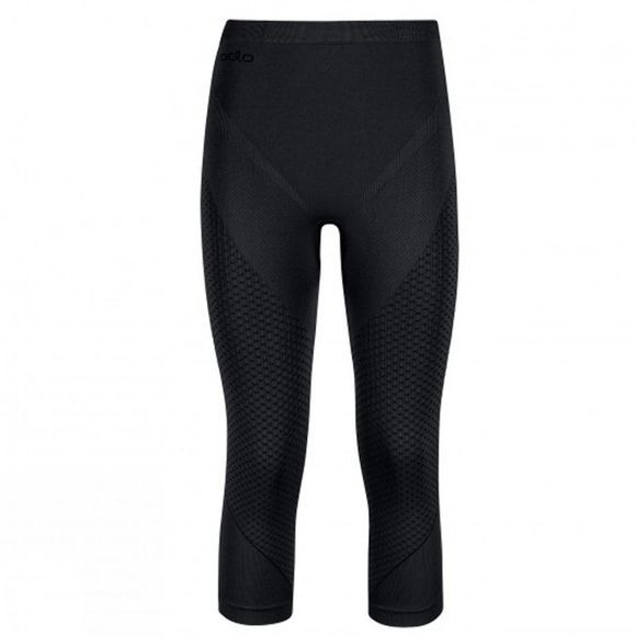 Womens Evolution Warm 3/4 Pant