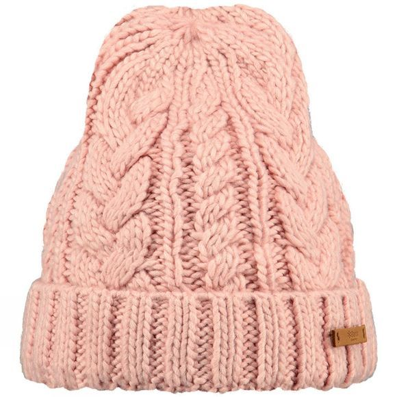 Barts Womens Somme Beanie Bloom