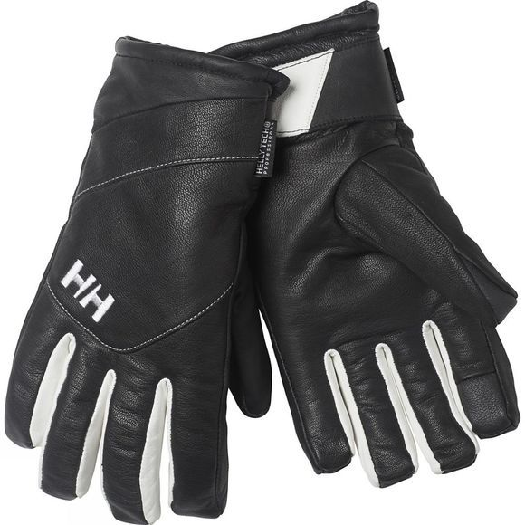 Helly Hansen Womens Covert HT Glove Black/White