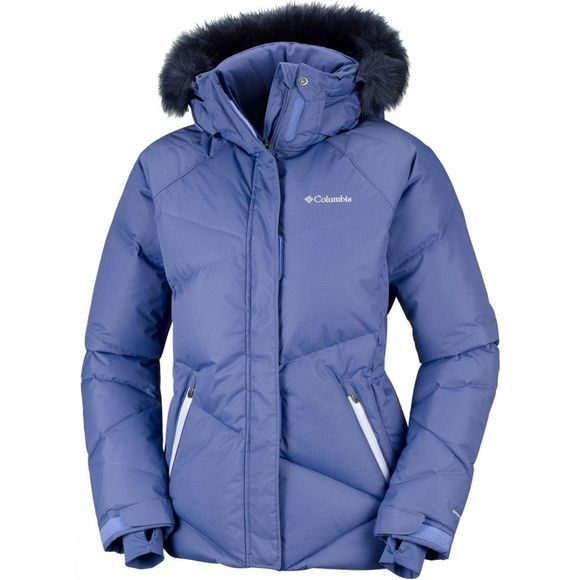 Columbia Womens Lay 'D' Jacket Eve