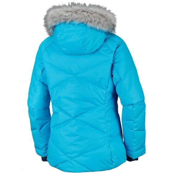 Columbia Womens Lay 'D' Jacket Atoll