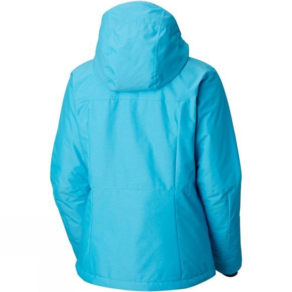 Columbia Womens Alpine Action Jacket Atoll
