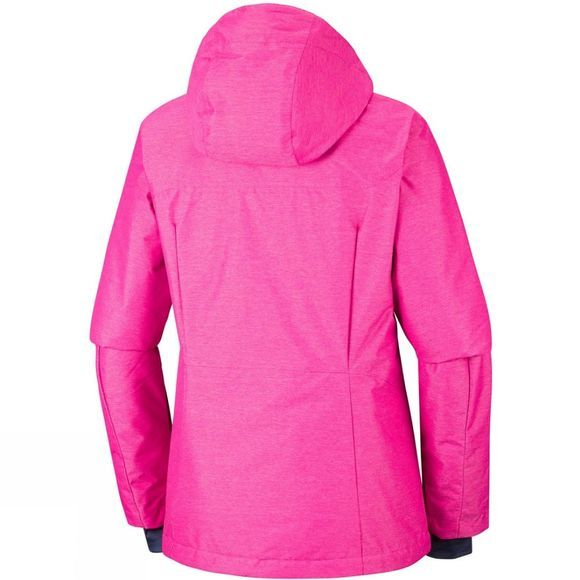 Columbia Womens Alpine Action Jacket Cactus Pink
