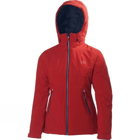 Helly Hansen Womens Spirit Jacket Meltdown