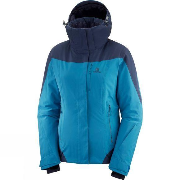 Womens Icerocket Jacket