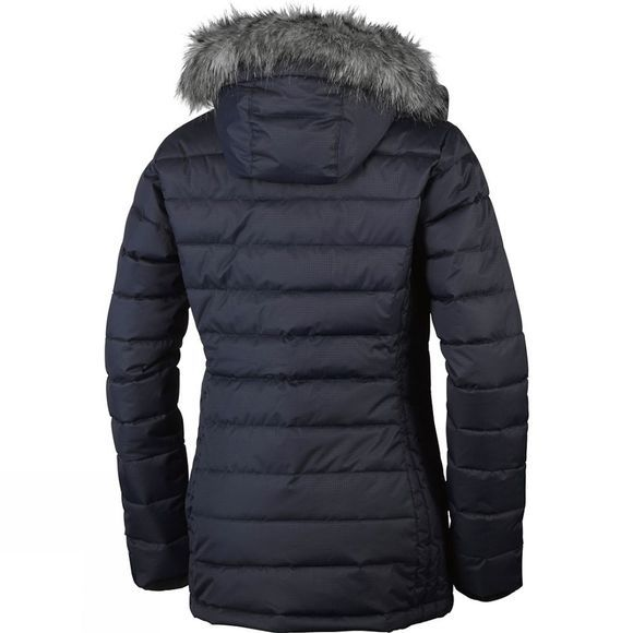 Columbia Women's Ponderay Jacket Abyss