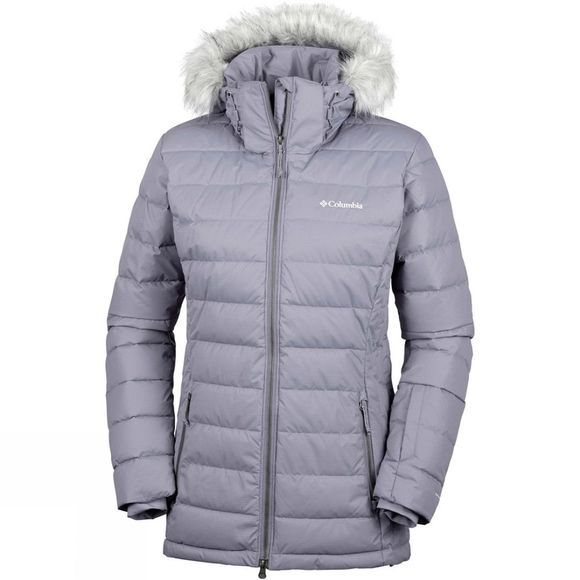 Columbia Women's Ponderay Jacket Astral
