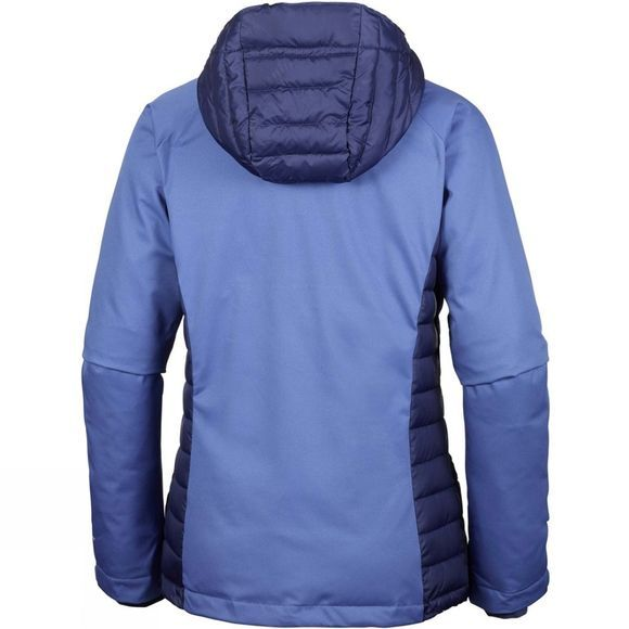 Womens Salcantay Hooded Jacket
