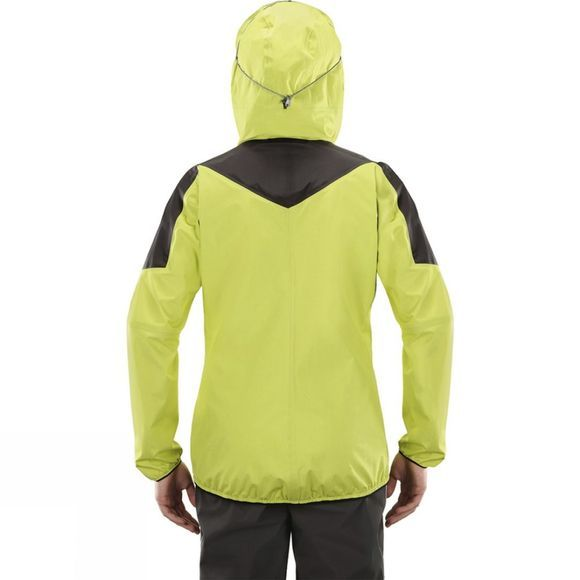 Womens Touring Active Jacket